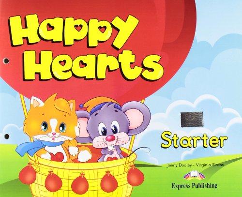 9781848627772: Happy Hearts Starter Pupils Pack Pal