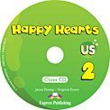 9781848629929: Happy Hearts US 2 Class Audio CD