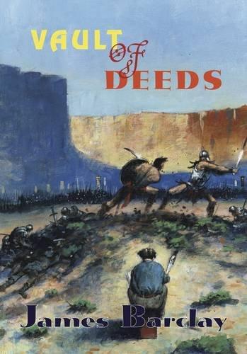 9781848630048: Vault of Deeds