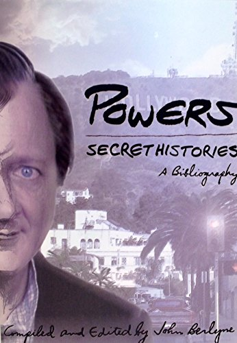 Powers; Secret Histories