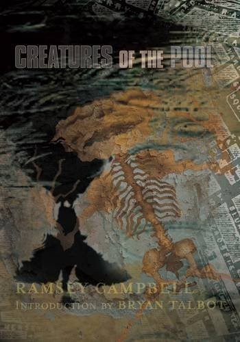 9781848630413: Creatures of the Pool [hc]