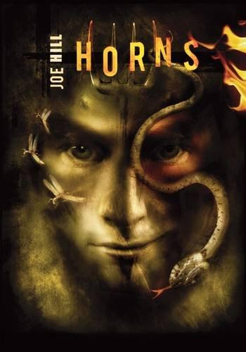 9781848630550: Horns