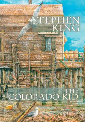 9781848631267: The Colorado Kid