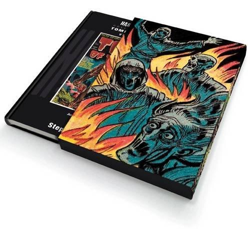 Tomb Of Terror - Volume One - Slipcase Edition