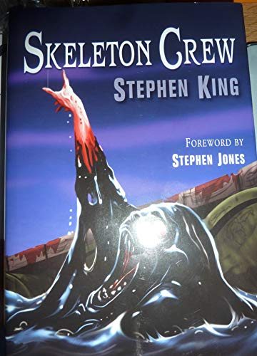 9781848632837: Skeleton Crew (Signed Slipcase)