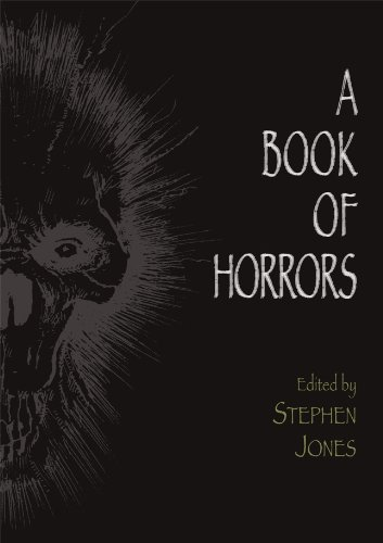 9781848632929: A Book of Horrors