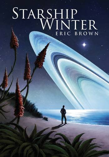 9781848633155: Starship Winter