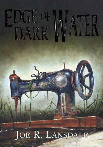 9781848634596: Edge of Dark Water [signed slipcase]