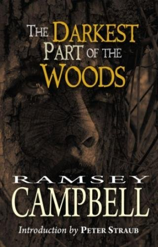 9781848634923: The Darkest Part of the Woods