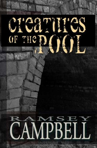 9781848634985: Creatures of the Pool
