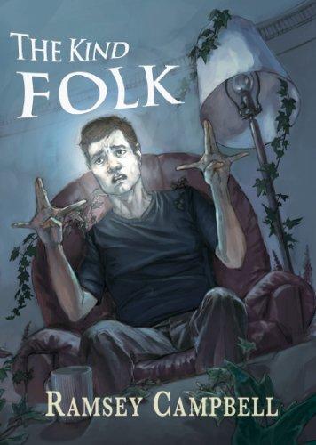 9781848634992: The Kind Folk
