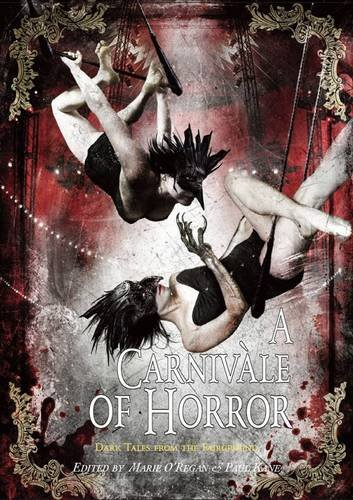 9781848635036: A Carnivale of Horror