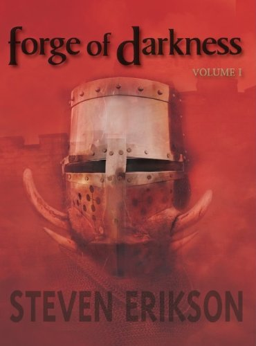 9781848635258: Forge of Darkness [2 volume signed slipcase]