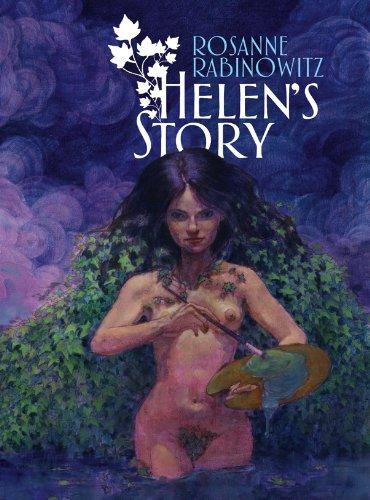 Helen's Story [signed jhc]: Rosanne Rabinowitz