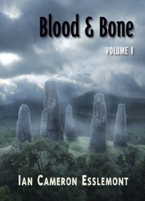 9781848635852: Blood and Bone: Volumes 1 & 2 [signed slipcase]