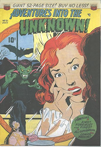 Adventures Into The Unknown - Volume Five - Slipcase Edition: Malcolm Poynter