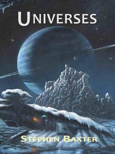 9781848635951: Universes [signed slipcase]