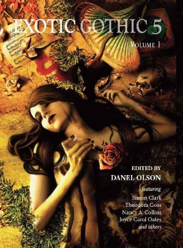 9781848636187: Exotic Gothic 5 [Vol 1]