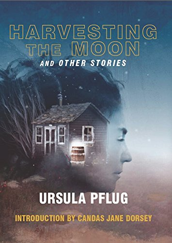 9781848637023: Harvesting the Moon: And Other Stories