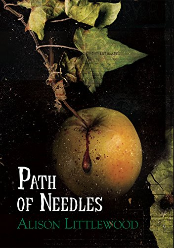 9781848637870: Path of Needles [signed]