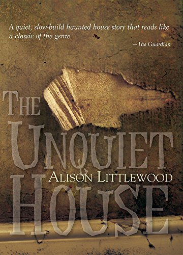 9781848637887: The Unquiet House [signed]