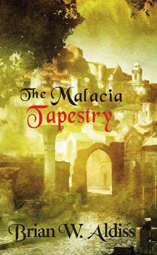 9781848637924: The Malacia Tapestry