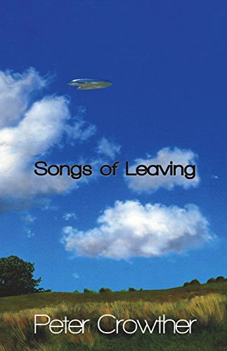 [signed] Songs of Leaving