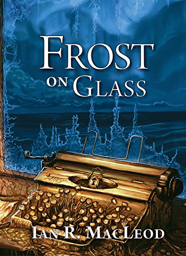 9781848638891: Frost on Glass [Signed Slipcased Edition]