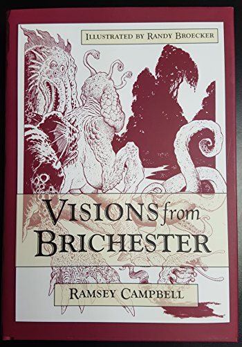 9781848639225: Visions from Brichester