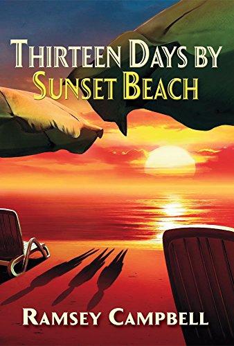 9781848639324: Thirteen Days By Sunset Beach