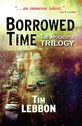 9781848639492: Borrowed Time [PB]