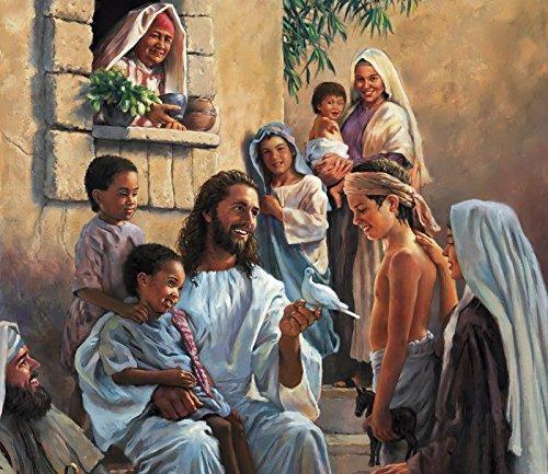 9781848660199: A Life of Christ