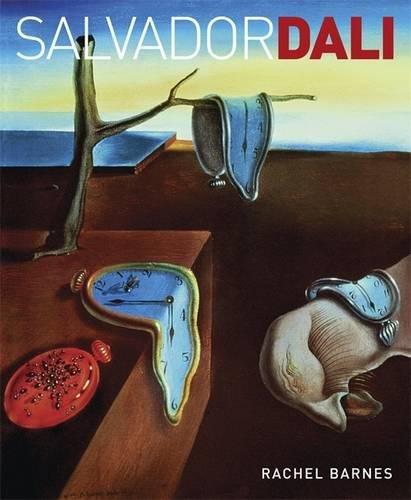 Salvador Dali: Rachel Barnes
