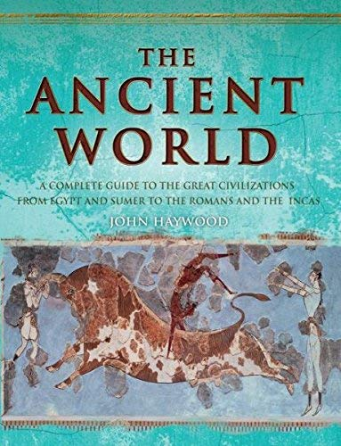 9781848660526: The Ancient World