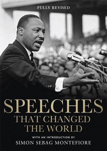 9781848660571: Speeches that Changed the World