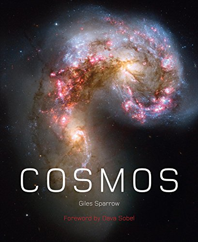 9781848660960: Cosmos: A Journey to the Beginning of Time and Space