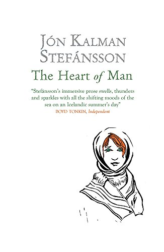 9781848662360: The Heart of Man