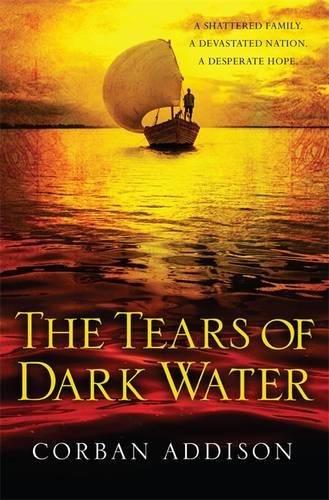 9781848663107: The Tears of Dark Water