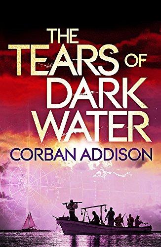 9781848663138: The Tears of Dark Water