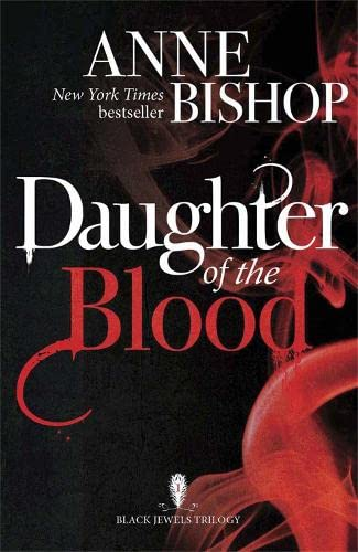 9781848663558: Daughter of the Blood