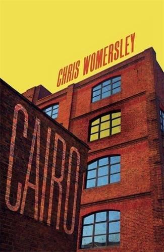 Cairo: Womersley, Chris