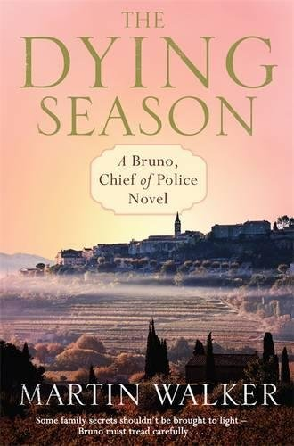 9781848664050: The Dying Season: Bruno, Chief of Police 8
