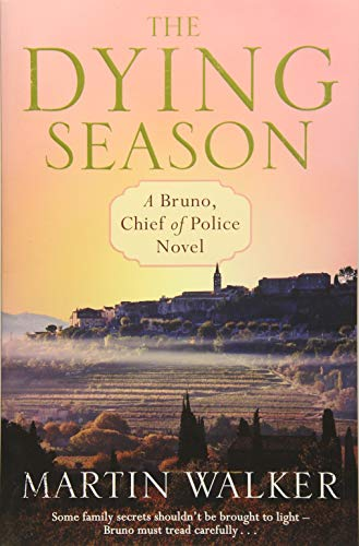 9781848664067: The Dying Season: Bruno, Chief of Police 8