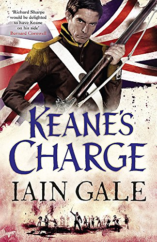 9781848664807: Keane's Charge