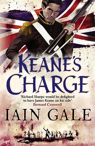 9781848664838: Keane's Charge