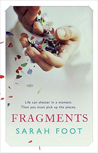 Fragments: Foot, Sarah