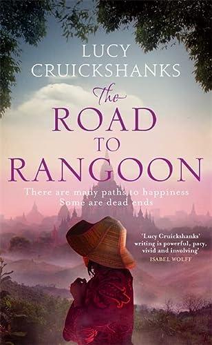 9781848665316: The Road to Rangoon