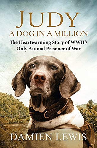 9781848665422: Judy: A Dog in a Million: The Heartwarming Story of WWII's Only Animal Prisoner of War