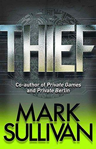 9781848665910: Thief (Robin Monarch 3)