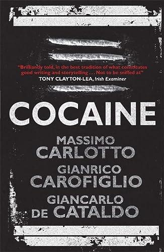 9781848665989: Cocaine